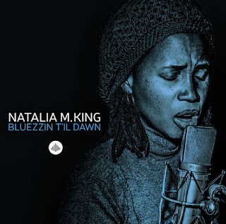 "Natalia M. King, ""Bluezin T'il Dawn"""