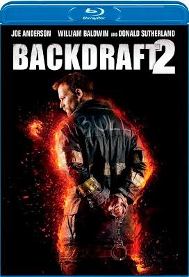 Backdraft 2 [2019] [BD25] [Latino]