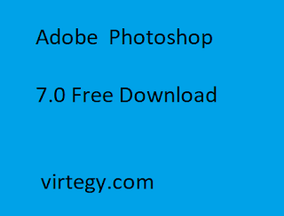 Adobe photoshop Full Version Download
