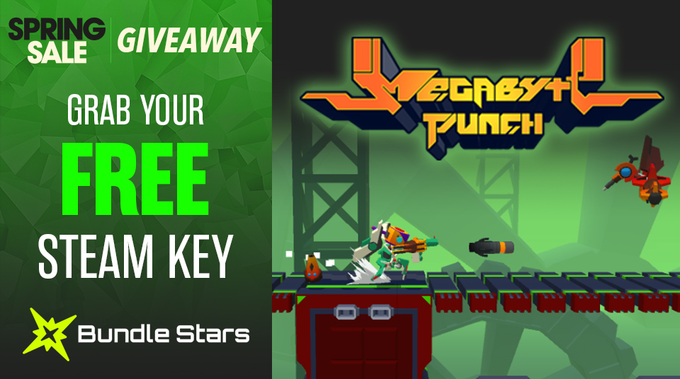 Java John Z's : Free Megabyte Punch Steam Game