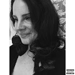 Lana Del Rey - hope is a dangerous thing for a woman like me to have - but i have it - Single Cover