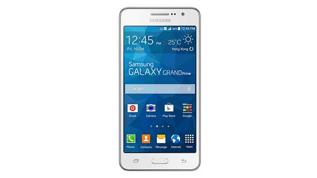 firmware - rom stock Samsung Galaxy Grand Prime SM-G530F Clon [MT6572]