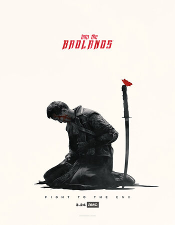 Into the Badlands S03 Complete Dual Audio Hindi 720p HDRip ESubs Download