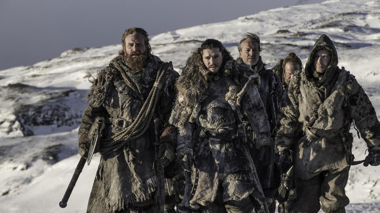 Game of Thrones Season 8 Paling Banyak Dihujat Kritikus
