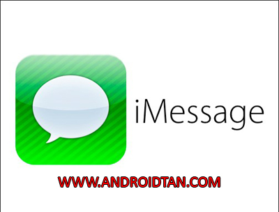 Download Imessage Chat Apk v6.0 Android Full Latest Version 2017
