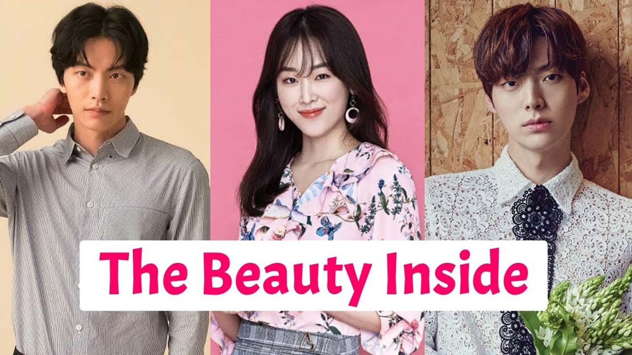 The Beauty Inside Episode 8 Subtitle Indonesia