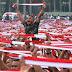 Hari TNI Adakan Apel Nusantara Bersatu
