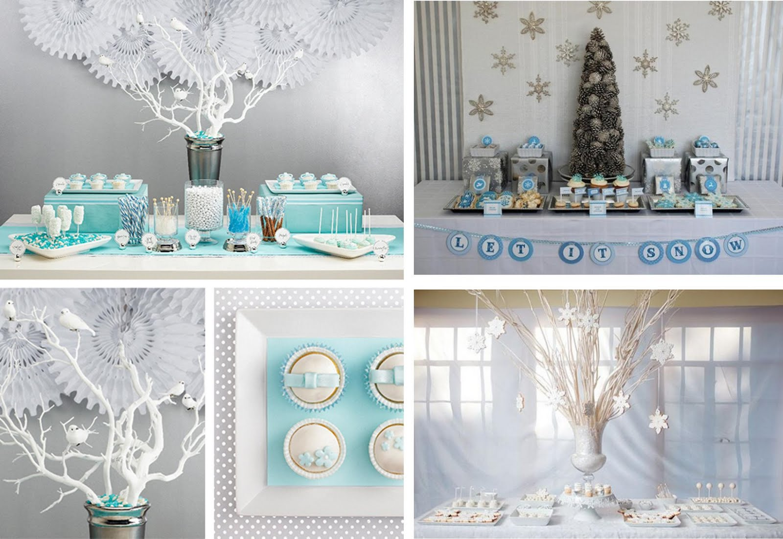 Christmas Party Decoration Ideas Budget Only