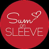 Sum On Sleeve Logo