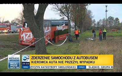 Van Hoole TD927 Astromega, PolskiBus
