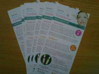 Cetak Brosur , Leaflet dan Flyer Purworejo
