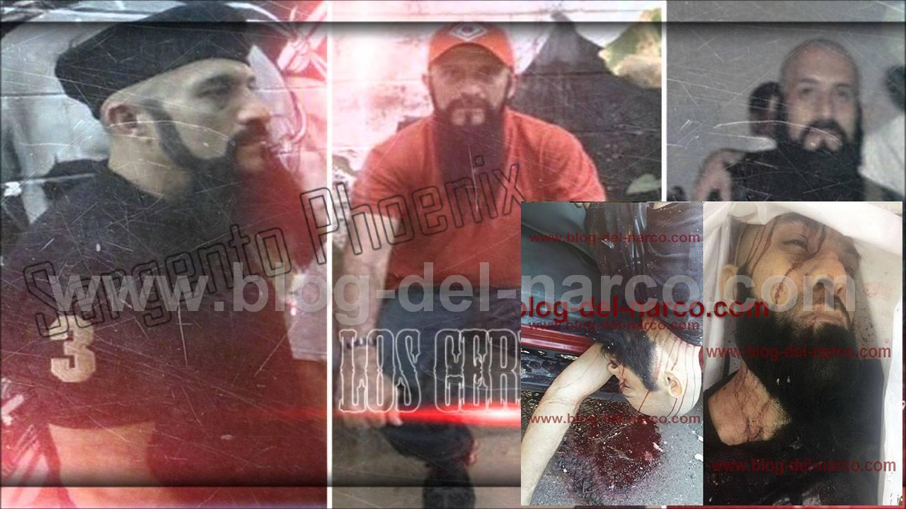 """Dentro del Cartel se dice que El Mayo Zambada puso a """"El Cali"""" y """"El Sargento Phoenix"""",  Iván Archivaldo y el Chino Ántrax peleados"""