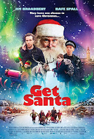 Film Get Santa (2014) Full Movie