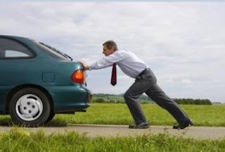 que pasa si no tengo bien atiempado mi carro, el tiempo de mi carro no está bien, mi carro perdio el tiempo