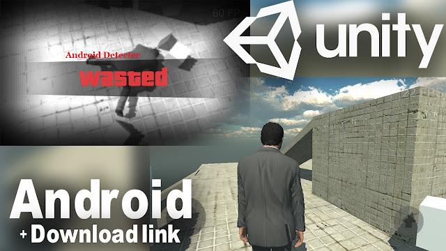 GTA V UNITY V1.7 GTA 5 FOR ANDROID Donload [ Latest ]