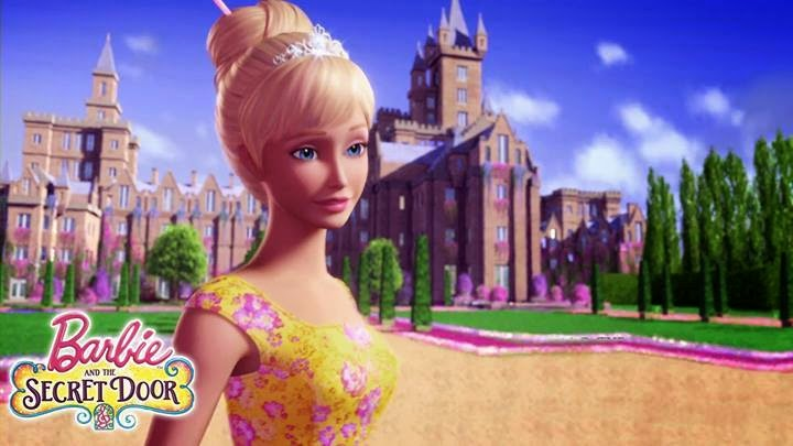 meet malicia barbie and the secret door song