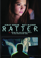 Ratter (2015) online y gratis