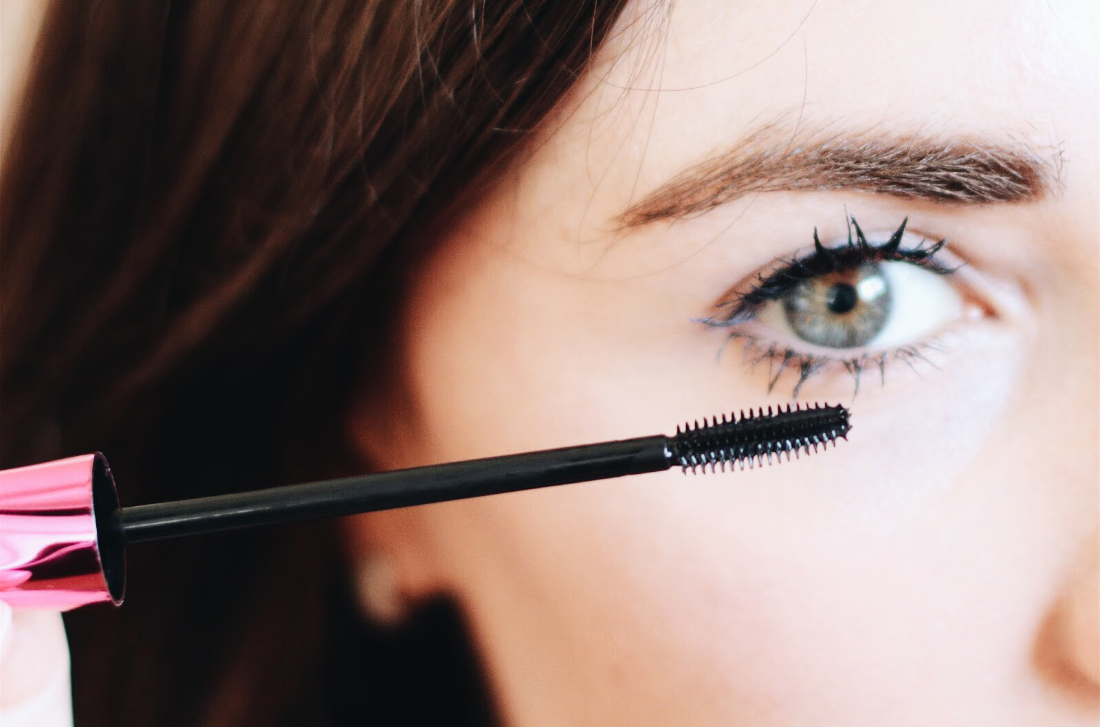 bareminerals mascara lash domination volumisant avis test