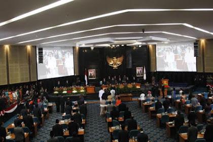 Soal Intimidasi Iwan Bopeng, DPRD DKI: tidak usah sok jagoan dan jangan mentang-mentang!