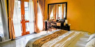 6 Hotel Bernuansa Alam Yang Instagrammable
