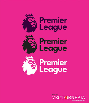 Free Download Vector New Logo Premier League -vectornesia.com