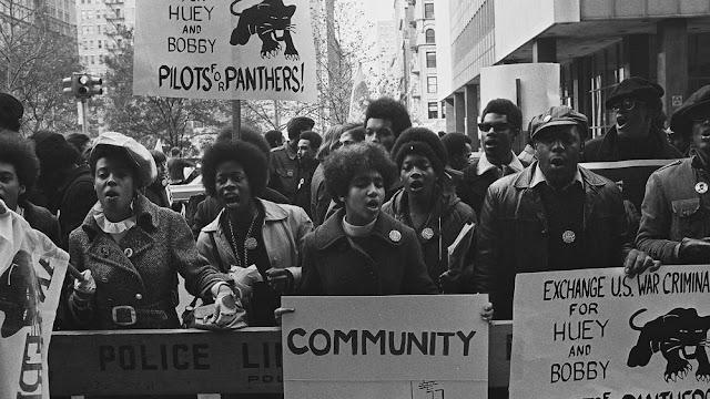 Feminismo Negro: el Manifiesto de La Colectiva del Río Combahee