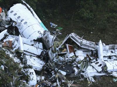 Pesawat Jatuh di Kuba, Ratusan Penumpang Tewas