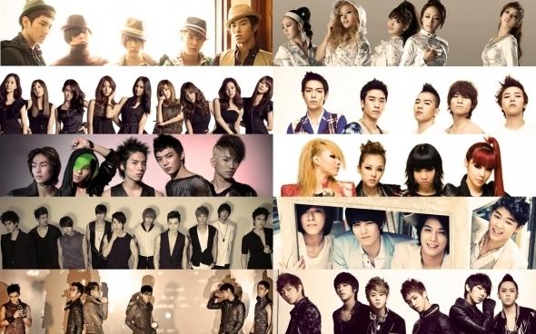 Lagu Korea Mp3