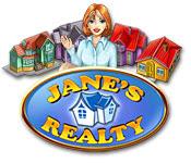 เกมส์ Jane's Realty