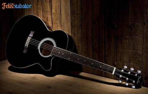 Panduan untuk Membeli Gitar Akustik