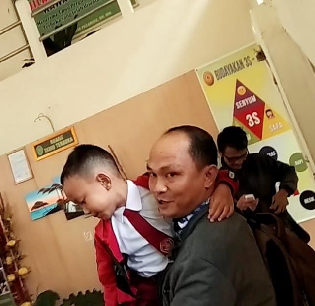 Dedek Mantan Karyawati Minta Kapolrestabes Medan Perhatikan Perkaranya Agar ditegakan Dengan Adil..