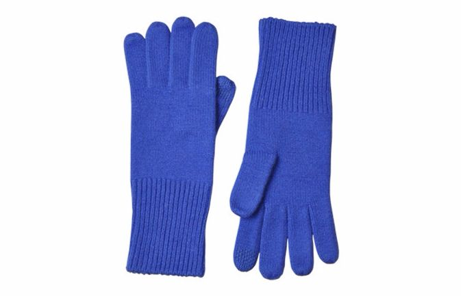 Verloop Pure Touchscreen Rubber gloves