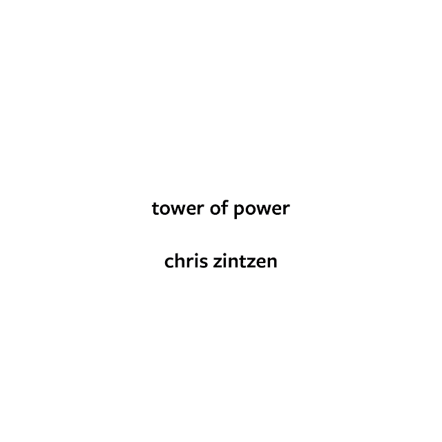tower of power  Chris Zintzen | panAm productions
