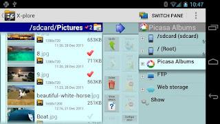 X-plore File Manager Apk FULL