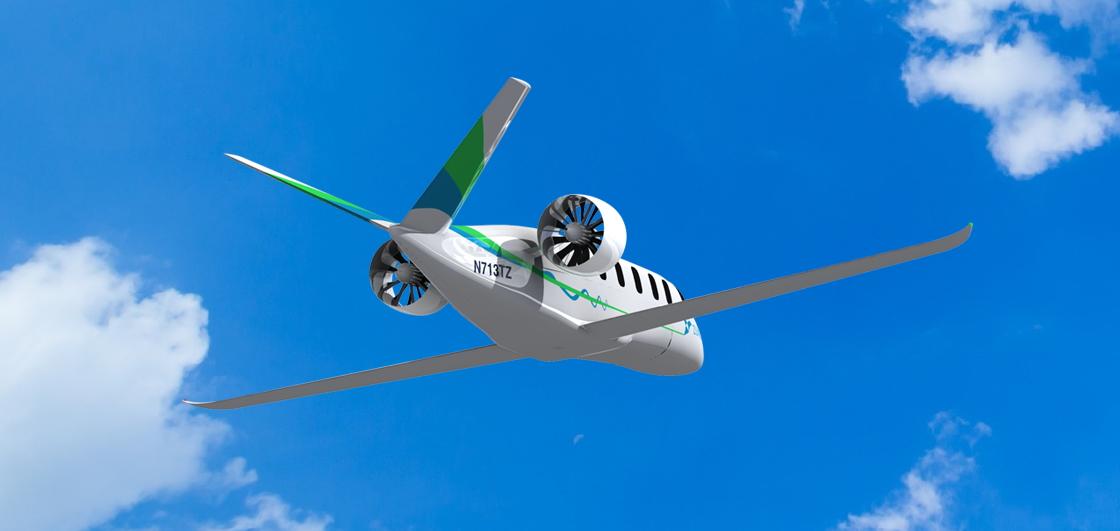 Transport du futur: Les avions-taxis, c'est pour bientôt ?