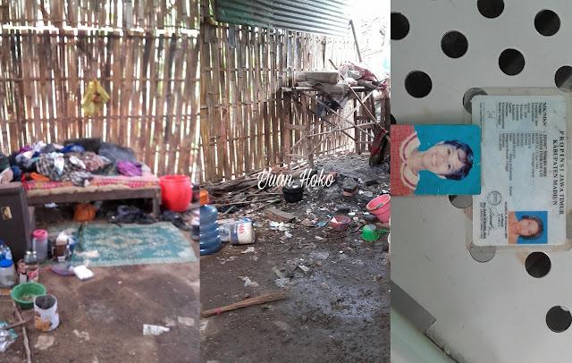 Potret Kemiskinan di Ponorogo Kota dan Istri yang Tak Ada kabar Selama 8 Tahun Jadi TKW