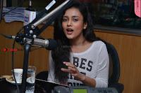 Cute Actress Misti Chakravarthi at Babu Baga Busy Team at Radio City ~  Exclusive 8th April 2017 056.JPG