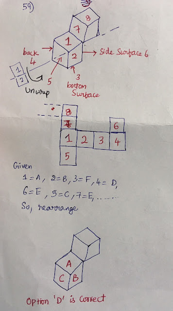IMG_6249 Answer key to UCEED 2018 Previous paper Tutorial