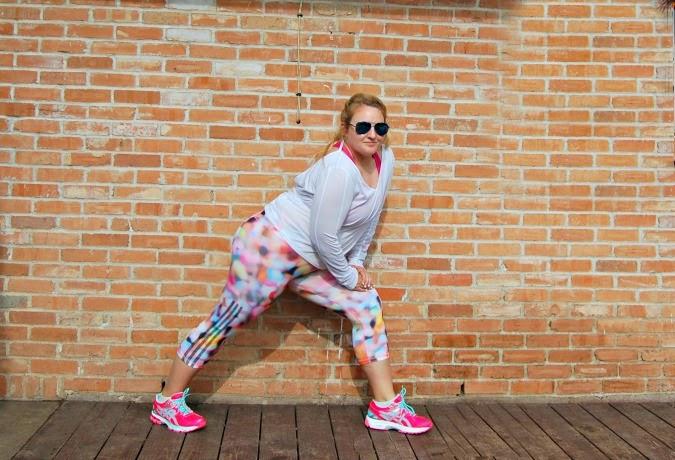 zappos workout
