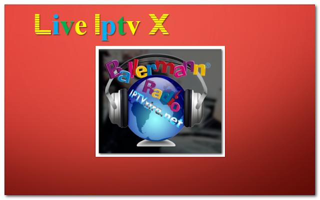 Radio Ballermann music addon