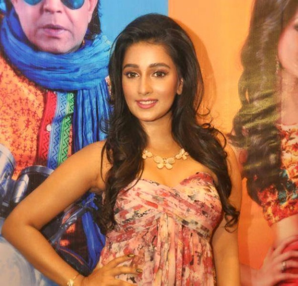 Sayantika Banerjee Latest Photos 35