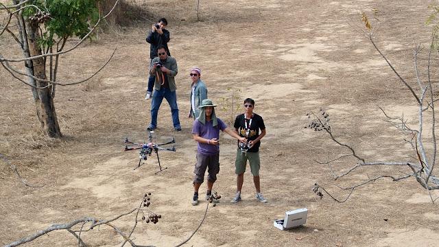 jasa sewa drone surabaya