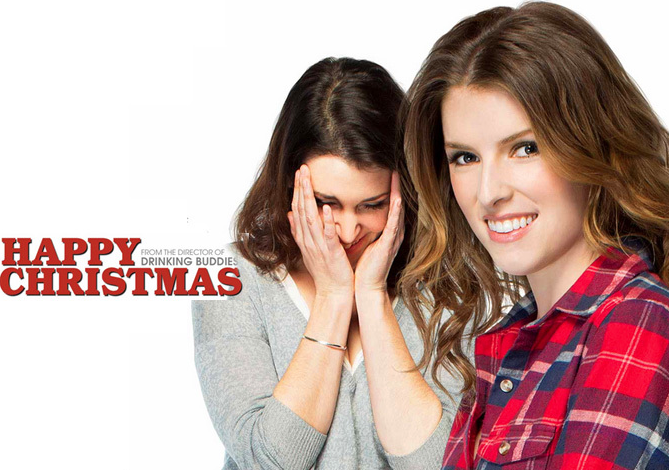 Blogmas: Favorite Festive Films