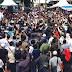 Deklarasi #2019GantiPresiden di Lampung Dihadiri Ribuan Massa