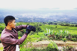 Gunung Merapi Dempo
