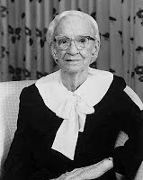 GRACE MURRAY HOPPER