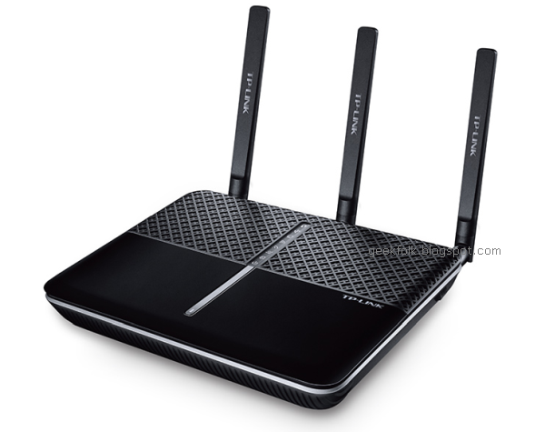 TP-Link Archer VR600 AC1600 Broadband Modem/Router