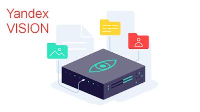 Яндекс Vision - технология распознавания и обработки изображений