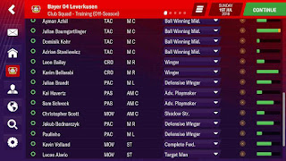 Football Manager 2019 mod apk data free