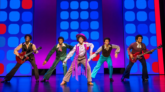 review of motown the musical 2019